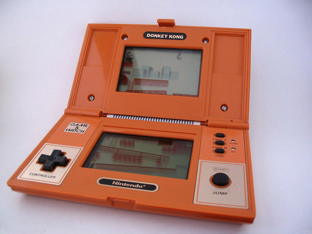 Nintendo Game & Watch
