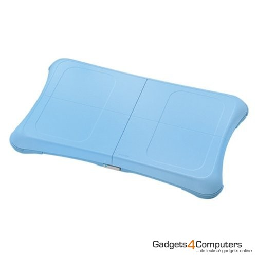 Wii Fit Silicon Sleeve