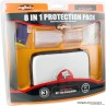 8 in 1 Protection Pack