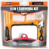 11 in 1 Survival Kit DSL