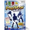 Popstar Guitar + Air Gitaar