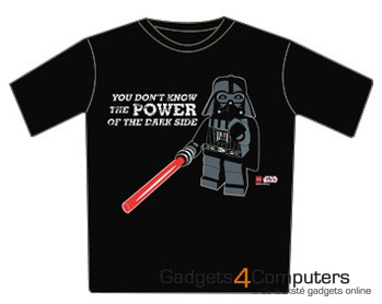 T-shirt Lego Star Wars (M)