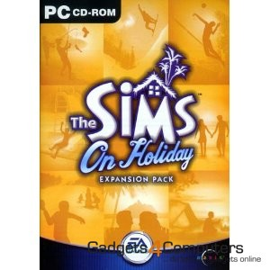 The Sims: On Holiday