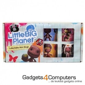 Little Big Planet Mini Mug Box