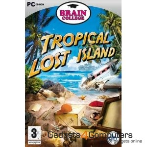 Tropical Lost Island