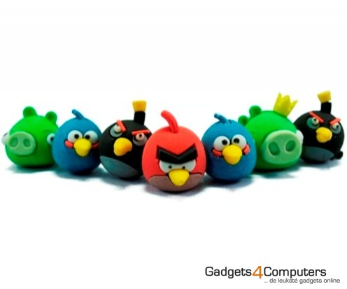 Angry Birds - Puzzle Erasers