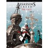 Stripboek - Assassins Creed 1a: The Fall