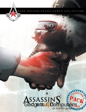 Stripboeken - Assassins Creed - Collectors Pack