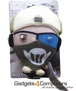 Ghost Recon - Kozak - Plush - 18 cm