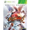 Street Fighter X Tekken Special Edition