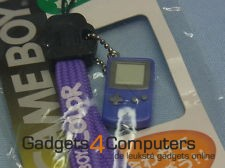 Gameboy Color Strap