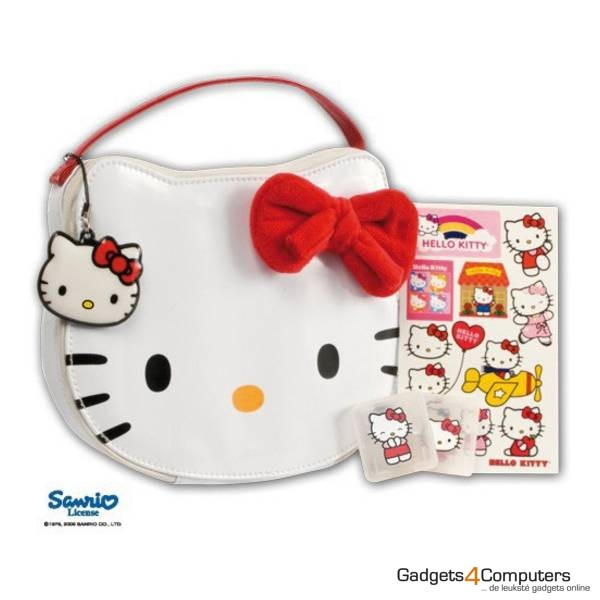 Hello Kitty Carry Set