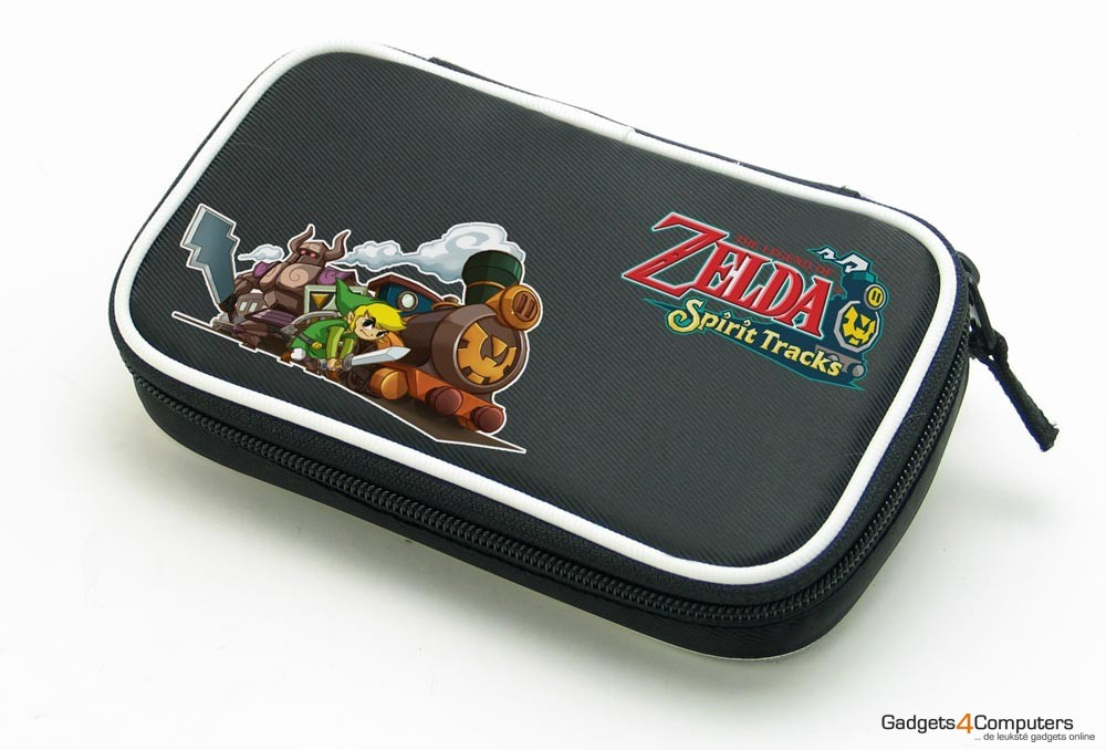 The Legend of Zelda: Spirit Tracks - Compact Case