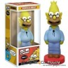 Funko The Simpsons - Grampa/Abe Simpson Bobblehead